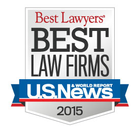 US News and World Report – Best Lawyers and Best Law Firms