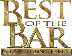 Kansas City Business Journal's Best of the Bar